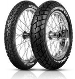 Motorcycle Tyres Pirelli SCORPION MT90 A/T ( 120/90-17 TT 64S Roata spate, M/C, MST )