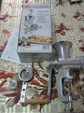 Masina de tocat manuala GSW 8
