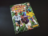 Album gol Panini Road To the FIFA World Cup 2002