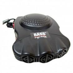 Aeroterma si ventilator pentru auto, Bass BS-4200, putere 150V, alimentare 12V