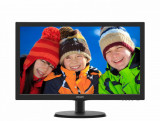 Monitor 21.5 philips 223v5lhsb fhd 1920*1080 tn 16:9 wled 5