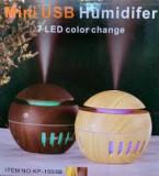 Umidificator si difuzor aromaterapie 130ml