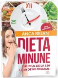 Cumpara ieftin Dieta-Minune: Drumul de la 120 la 60 de kilograme