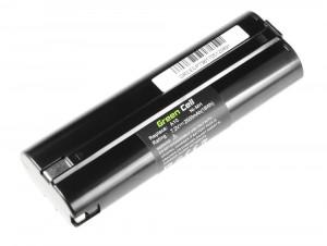 Acumulator pentru AEG ABSE 10 ABE P7.2 7.2V 2.5Ah