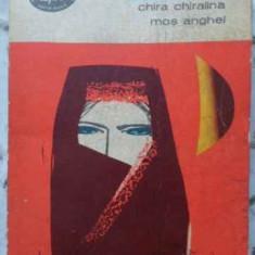 CHIRA CHIRALINA.MOS ANGHEL - PANAIT ISTRATI