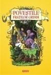 Povestile Fratilor Grimm   Fratii Grimm