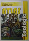 ATLAS ZOOLOGIC de CONSTANTIN BOGOESCU ... EMIL SANIELEVICI , 2002