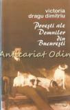Povesti Ale Domnilor Din Bucuresti - Victoria Dragu Dimitriu