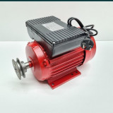 Motor Electric 3 Kw 220V 3000 rot min monofazat 4 Cp