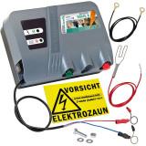 Generator impulsuri 12V SIRUS 8, pentru gard electric
