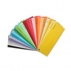 Carton A4 color 160g imprimante si copiatoare