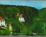 CPIB 15330 - CARTE POSTALA - SANGEORZ BAI. PAVILIOANELE 1 SI 2