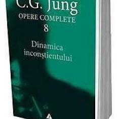 Opere complete Vol. VIII - Dinamica inconstientului   C.G. Jung