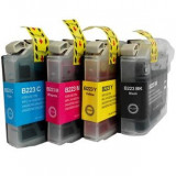 Bro LC223XL BK ink, Brother