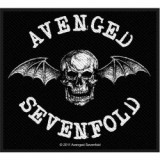 Patch Avenged Sevenfold: Death Bat