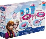 Cumpara ieftin Set ceai cu dulciuri Frozen, Disney
