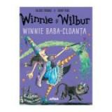 Winnie si Wilbur. Winnie Baba-Cloanta - Valerie Thomas, Korky Paul