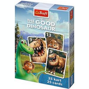 Carti de Joc Pacalici Bunul Dinozaur