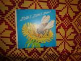 zum! zum! zum! /dia viata albinelor an1977/ilustratii/20pag- traudel hoffmann