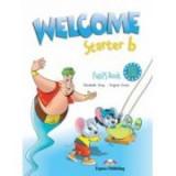 Welcome starter B, Student Book, Curs de limba engleza pentru clasa II-a - Elizabeth Gray, Clasa 2