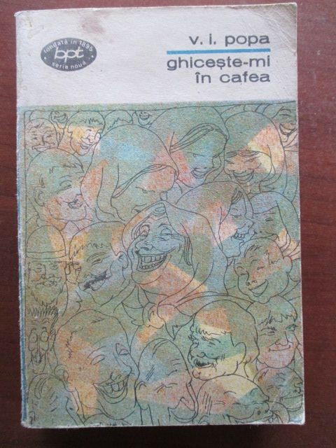 Ghiceste-mi in cafea