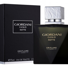 Apă de toaletă Giordani Gold Notte (Oriflame), Apa de toaleta, 75 ml