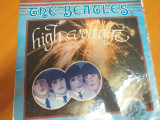 AMS - THE BEATLES 2 - HIGH VOLTAGE (DISC VINIL) PERFECT!