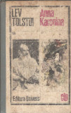 Anna Karenina - Lev Tolstoi ( volumul 1 )