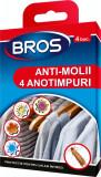 Solutie antimolii de sifonier, 4 sezoane, BROS