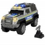 Cumpara ieftin Masina de Politie SUV cu Accesorii