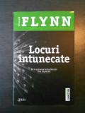 GILLIAN FLYNN - LOCURI INTUNECATE (2014)