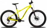 Bicicleta Mtb Devron Zerga 1.7 Xl Galben Neon 27.5 Inch Plus