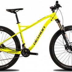 Bicicleta Mtb Devron Zerga 1.7 Xl Verde 27.5 Inch Plus