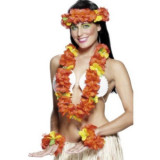 Set hawaii rosu