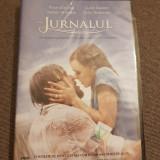 The Notebook - DVD, subtitrare în ROM + scene și comentarii extra!, Romana