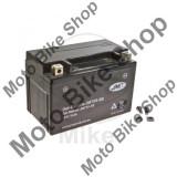 MBS Baterie moto fara intretinere cu gel 12V9Ah YTX9-BS JMT, Cod Produs: 7073935MA