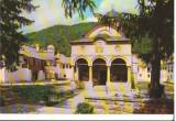 CPIB 16051 CARTE POSTALA - MANASTIREA COZIA