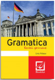 Memorator - Gramatica limbii germane | Livia Wittner