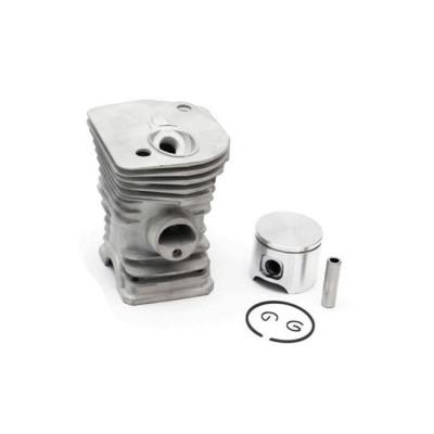 Kit cilindru Husqvarna: 340, 345, 346, 350 - 42mm, pentru drujba, 0066 foto