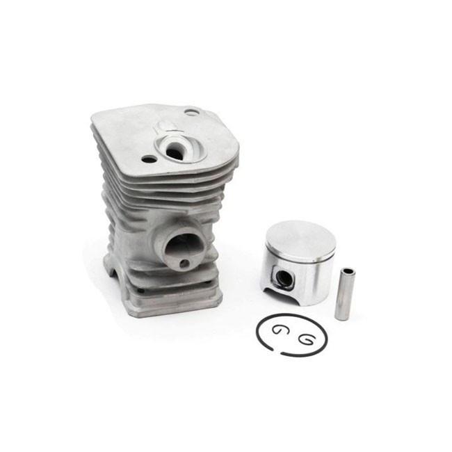 Kit cilindru Husqvarna: 340, 345, 346, 350 - 42mm, pentru drujba, 0066