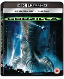 Godzilla - UHD 2 discuri (4K Ultra HD + Blu-ray) Mania Film, Sony