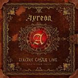Ayreon Electric Castle Live LP Boxset (3vinyl)