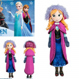 Printesa Anna din Frozen plus 50cm