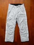 Pantaloni ski dame TCM Polar Dreams Recco Avalanche Rescue System; marime 38/40