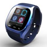 "Cumpara ieftin Ceas smartwatch M26 Bluetooth, ecran 1.5"", barometru, pedometru, notificari..., RegalSmart"