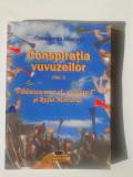 Conspiratia vuvuzeilor - C. Mustata    (posib. expediere si 6 lei/gratuit) (4+1)