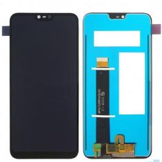 Ecran LCD Display Nokia X6, Nokia 6.1 Plus Negru