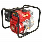Cumpara ieftin Motopompa apa curata Senci SCWP-50, 7 CP, benzina, 500 l min, Hmax. 28 m, 2