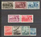 Romania.1947 1 Mai-Ziua muncii  CR.52