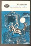 Turgheniev-Povestirile unui vanator